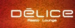 Délice resto lounge logo