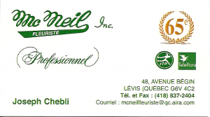 McNeil Inc