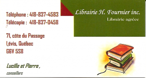 Librairie H